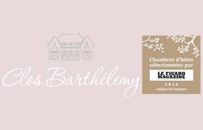 Clos Barthelemy : Clos Barthelemy  Château d'Éterpigny   62156 Éterpigny