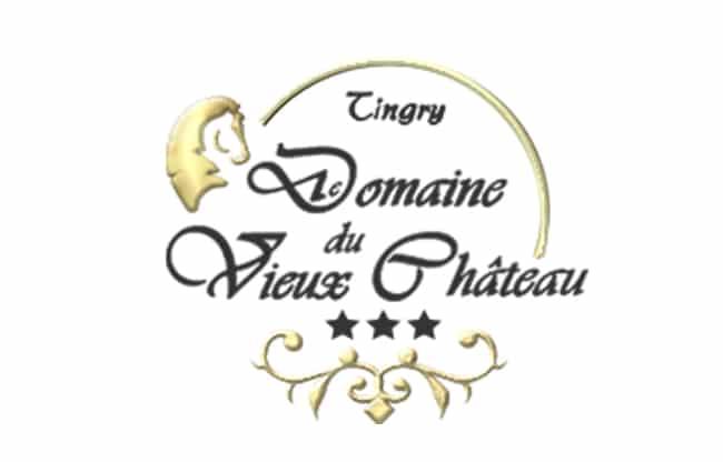 Domaine du Vieux Château : Domaine du Vieux Château 64 Rue du Vieux Château, 62830 Tingry